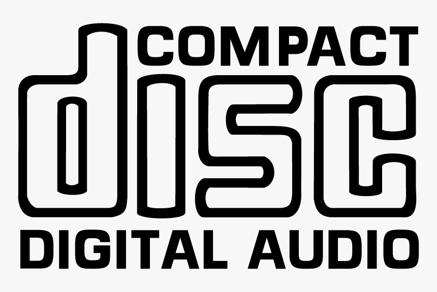 compact disc template